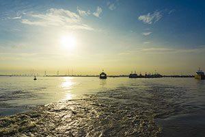 Το ποτάμι της Σαϊγκόν