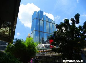 Sathon District