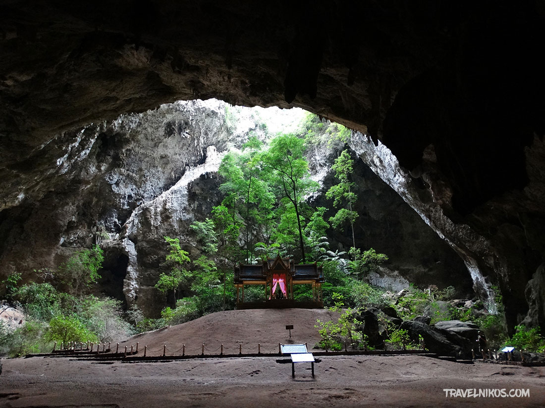 Εθνικό Πάρκο Khao Sam Roi Yot