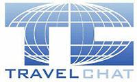 TravelChat Logo