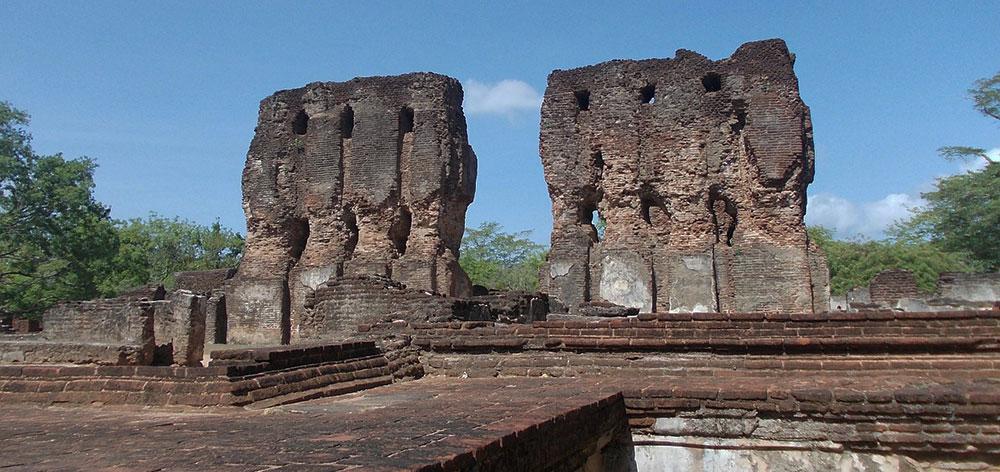 Ancient City Polonnaruwa, Sri Lanka