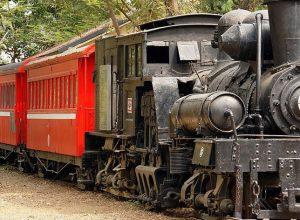 Burma Mines Railway, Myanmar