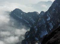 Εθνικό Πάρκο Emeishan (Όρος Emei) στο νότιο τμήμα του Sichuan, Κίνα