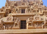 Great Living Chola Temples, Tamil Nadu, India