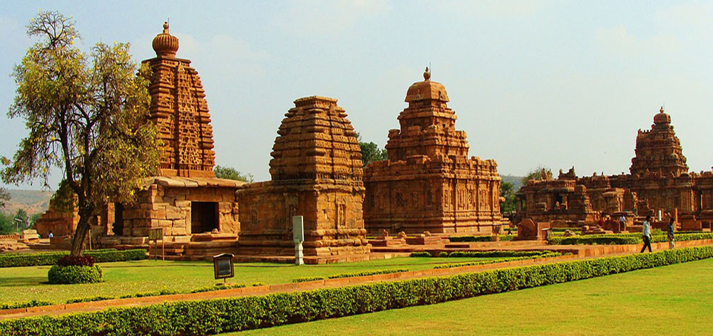Group of Monuments at Pattadakal, northern Karnataka, India
