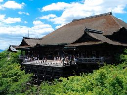 Historic Monuments of Ancient Kyoto (Kyoto, Uji and Otsu Cities) Japan