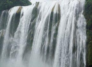 Εθνικό Πάρκο Huangguoshu από τους μεγαλύτερους καταρράκτες στην Κίνα