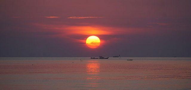 Θαλάσσιο Πάρκο Karimunjawa, Αρχιπέλαγος Karimun Java, Ινδονησία