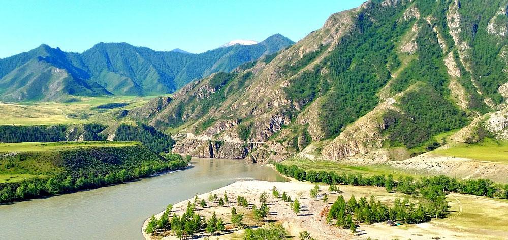 Εθνικό Πάρκο Katon-Karagay, η μεγαλύτερη προστατευόμενη περιοχή στο Καζακστάν