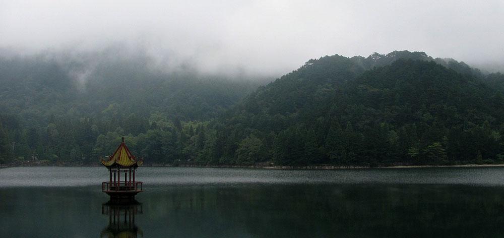 Εθνικό Πάρκο Lushan (Kuanglu), Μνημείο Παγκόσμιας Κληρονομιάς UNESCO Κίνα