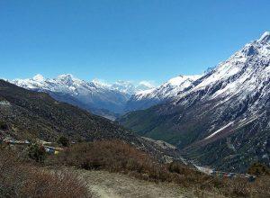 Εθνικό Πάρκο Makalu Barun στα Ιμαλάια του Νεπάλ