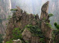 Εθνικό Πάρκο Όρος Sanqingshan, Μνημείο Παγκόσμιας Κληρονομιάς της UNESCO
