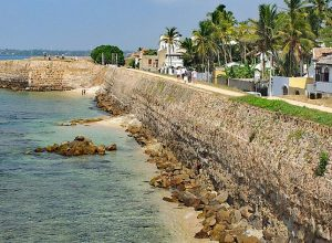 Old Town of Galle and its Fortifications Sri Lanka