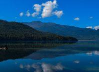 Εθνικό Πάρκο Rara προστατευόμενη περιοχή στα Ιμαλάια του Νεπάλ