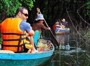 Ream (Preah Sihanouk) National Park in Sihanoukville Cambodia