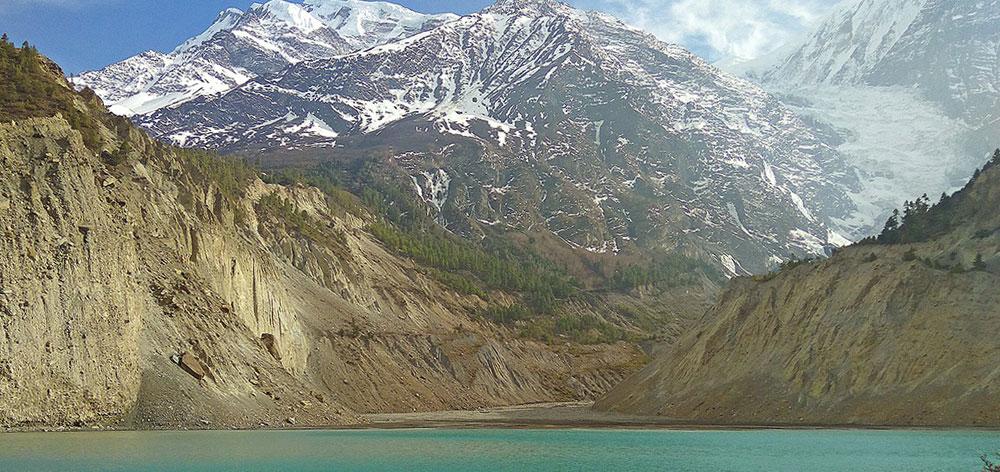 Εθνικό Πάρκο Shey Phoksundo, το μεγαλύτερο των Ιμαλαΐων στο Νεπάλ