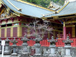 Shrines and Temples of Nikkō, 103 buildings or structures, Japan