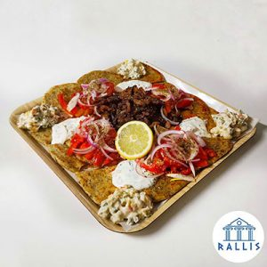 Rallis, ελληνικό ετισατόριο στην Μπανγκόκ