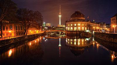Βερολίνο της Γερμανίας