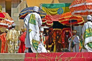 Σύλλογος Ελλήνων Αιθιοπίας