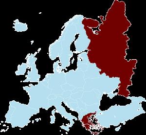 σχέσειςΕλλάδος - Ρωσίας