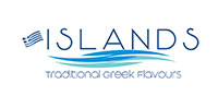 Islands Greek Restaurant
