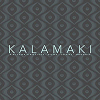 Αντώνης Καραγιαννάκης, Kalamaki Greek Street food στο Λος Άντζελες