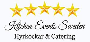 Σεφ Αντώνης Καλικάτζαρος, Σουηδία, Kitchen Events Sweden