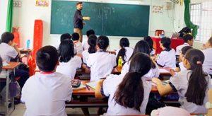 Κώστας Συλλιγάρδος ανοίγει νέους δρόμους για τα παιδιά του Βιετνάμ