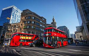 Λονδίνο της Αγγλίας
