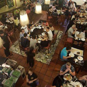 Mix Greek Restaurant Vietnam