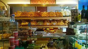Σωτήρης Κωστούλας, Pnyka Bakery Shop στην Βιέννη της Αυστρίας