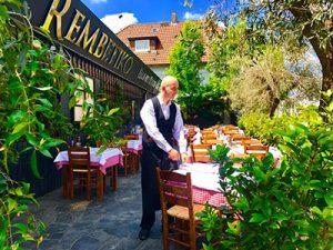 Ρεμπέτικο Ελληνική Κουζίνα & Μεζέδες, Ανόβερο Γερμανίας