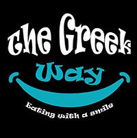 The Greek Way Λονδίνο της Αγγλίας