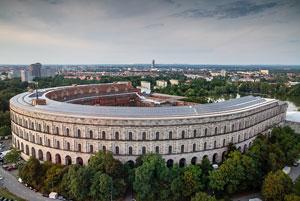 Nuremberg City in Germany Νυρεμβέργη Γερμανία