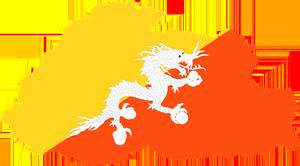 Μπουτάν Bhutan