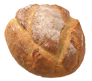 bread ψωμί
