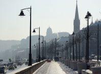 Budapest (Βουδαπέστη)