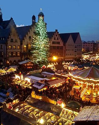 Frankfurt (Φρανκφούρτη) City