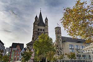 Cologne (Κολωνία) Germany, Γερμανία
