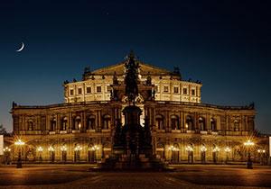 Dresden (Δρέσδη) Germany, Γερμανία