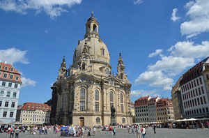 Dresden (Δρέσδη) Germany (Γερμανία)