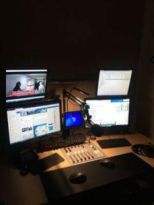 Ο Ελληνικός ραδιοφωνικός σταθμός της Νυρεμβέργης