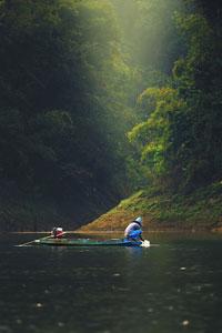 Λάος στην Νοτιοανατολική Ασία