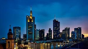 Frankfurt (Φρανκφούρτη) Germany, Γερμανία