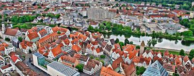 Stuttgart (Στουτγκάρδη)