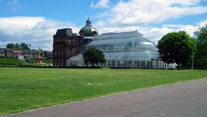 Glasgow City in Scotland, Γλασκόβη της Σκωτίας