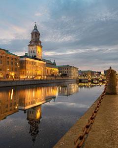 Gothenburg (Γκέτεμποργκ), Sweden Σουηδία