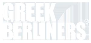 Greek Berliners