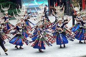 Λάος, Hmong People